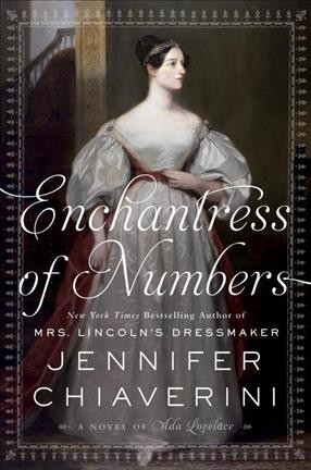 Cover of Enchantress of Numbers