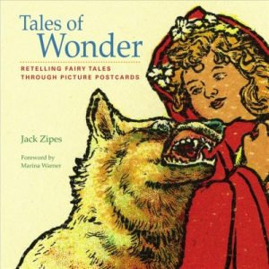 Cover of Tales of Wonder