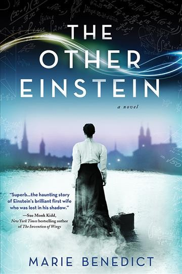 November Online Book Club: The Other Einstein