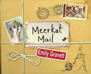 Cover of Meerkat Mail