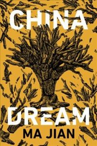 book cover for China Dream
