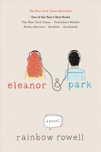 cover for Eleanor & Park
