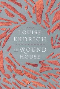 book cover for Round House
