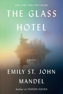 cover for The Glass Hotel