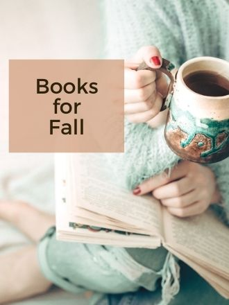 4 Books to Get You Excited for Fall