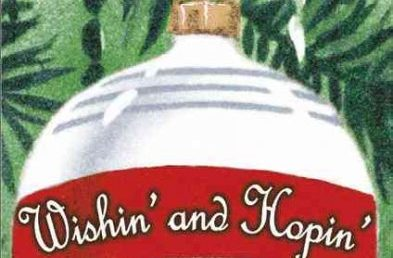 December Online Book Club: Wishin' and Hopin'