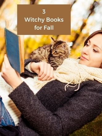 3 Witchy Books to Read Right Now