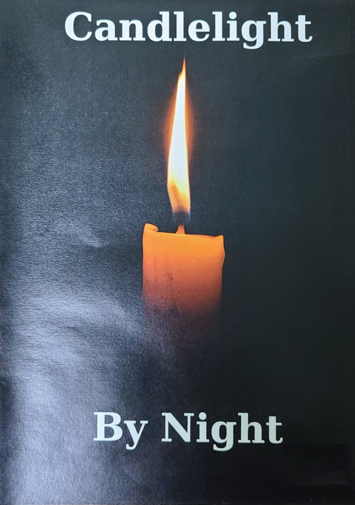 Candlelight By Night DVD