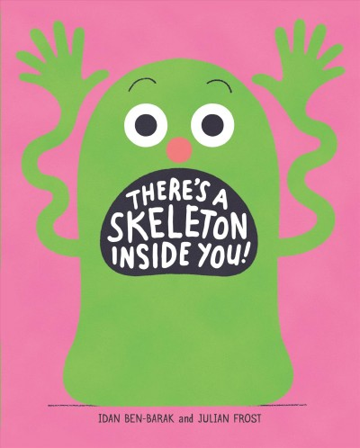 blog: There's a Skeleton Inside You
