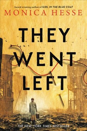 Awesome kids' books blog: they went left