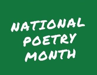 April Is For Poetry Lovers