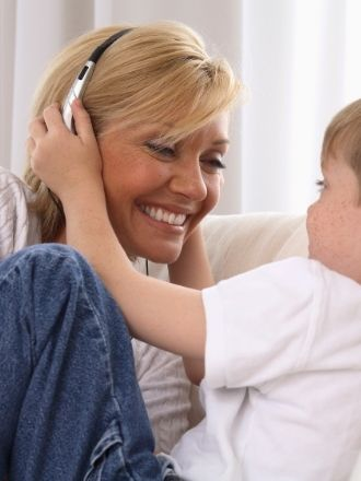Podcast: Our Favorite Audiobooks for Kids