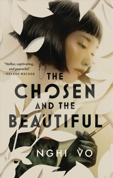 Book cover: The Chosen and the Beautiful