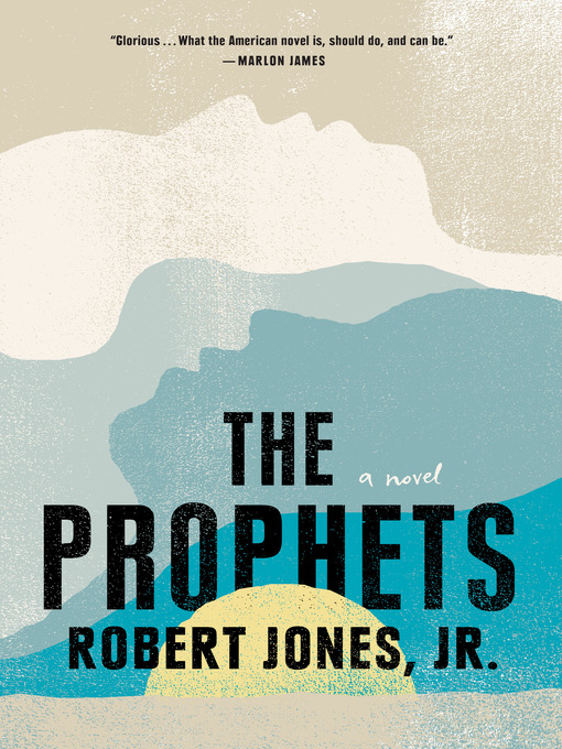 Book cover: The Prophets