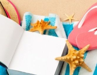 Podcast: 6 Hot and Fresh Summer Reads At Your Library