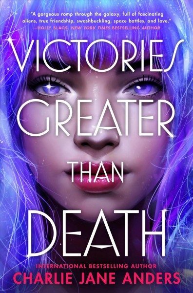 Book cover for Victories Greater Than Death