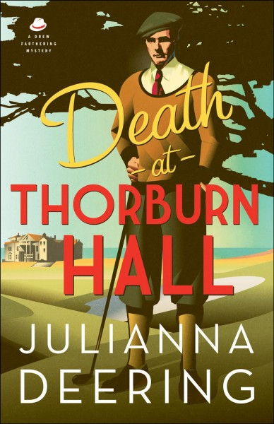 Cover of Death at Thorburn Hall