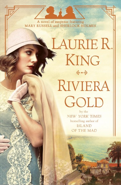 Cover of Riviera Gold