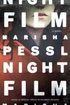 Book cover for Night Film