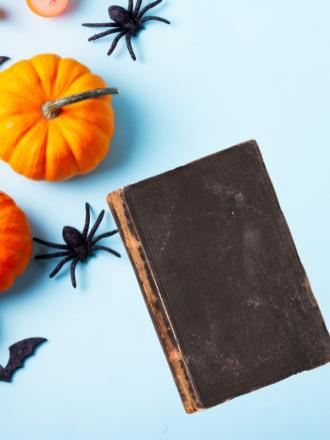 Halloween Reading List 2021